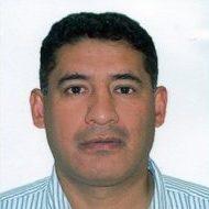 MSc. Fabián Reyes