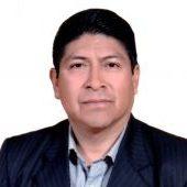 MSc. Fernando Cofre