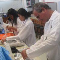 MSc. Jorge Alba