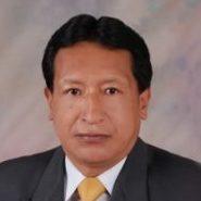 Dr. Luis Auquilla