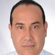 MSc. Luis Álvarez