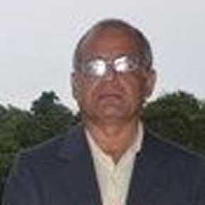 Dr. Dagoberto Acosta