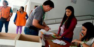 UEA eligió representante de los docentes al Concejo Universitario