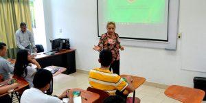 CAPACITACIÓN FORTALECE CRITERIOS DE CONTABILIDAD EN EL ÁREA AGROPECUARIA