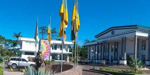 CONSEJO DE PLANIFICACIÓN DE LA AMAZONIA APROBÓ PROYECTO PRESENTADO POR LA UEA