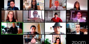 FIRMA DE ACUERDO INTERINSTITUCIONAL ENTRE LA FLACSO Y LA UEA PARA EL FORTALECIMIENTO DEL REPOSITORIO BIBLIOGRÁFICO NACIONAL DE EDUCACIÓN INTERCULTURAL BILINGÜE, ETNOEDUCACIÓN E INTERCULTURALIDAD