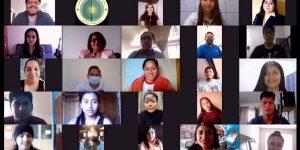 CARRERA DE COMUNICACIÓN ORGANIZÓ WEBINAR JUNTO A RECONOCIDOS ARTISTAS NACIONALES