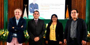 DOCENTES Y DIRECTIVOS DE LA UEA CURSARÁN TALLERES EN LÍNEA JUNTO A LA UNIVERSIDAD INTERNACIONAL DE LA RIOJA